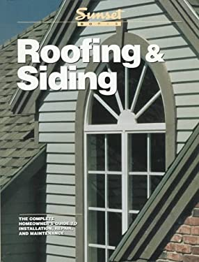 Roofing & Siding 9780376014924