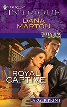 Royal Captive 9780373745333
