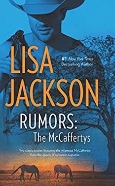 Rumors: The McCaffertys: The McCaffertys: Thorne\The McCaffertys: Matt 9780373778034