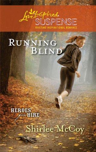 Running Blind 9780373444168