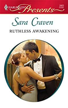 Ruthless Awakening 9780373128631