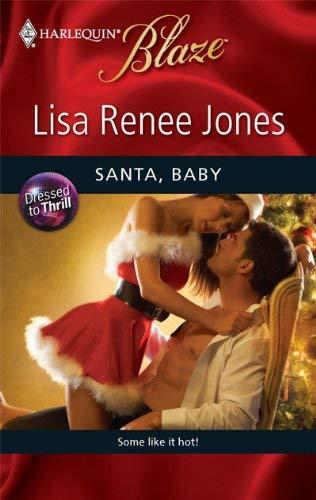 Santa, Baby 9780373795147