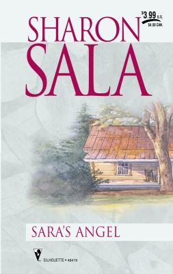 Sara's Angel 9780373484195
