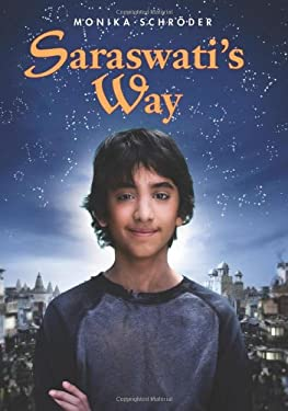 Saraswati's Way 9780374364113