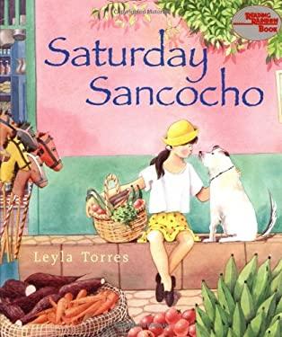 Saturday Sancocho 9780374464516