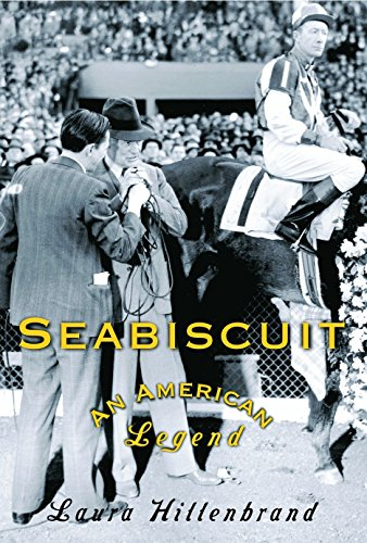 Seabiscuit: An American Legend 9780375502910