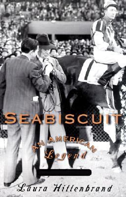Seabiscuit: An American Legend 9780375417146