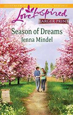 Season of Dreams 9780373815302