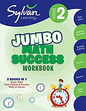 2nd Grade Super Math Success 9780375430503