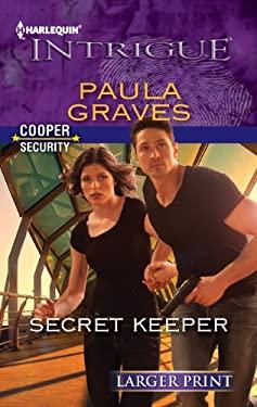 Secret Keeper 9780373746934