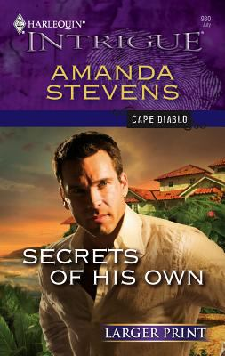 Secrets of His Own: Cape Diablo 9780373887040