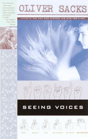 Seeing Voices 9780375704079