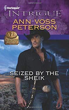 Seized by the Sheik