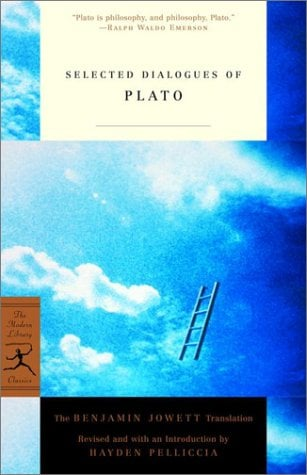 Selected Dialogues of Plato 9780375758409