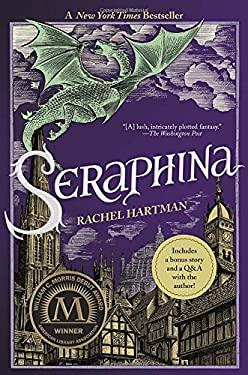 Seraphina 9780375866562