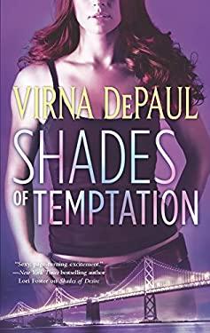 Shades of Temptation 9780373776740