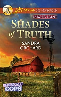 Shades of Truth 9780373675043
