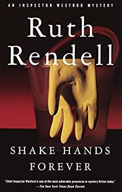 Shake Hands Forever 9780375704956