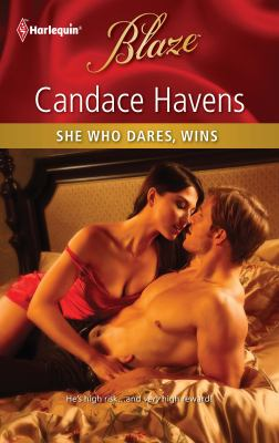 She Who Dares, Wins 9780373796113