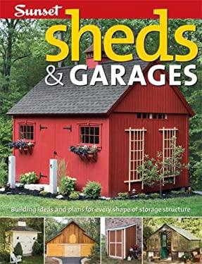 Sheds & Garages 9780376013774