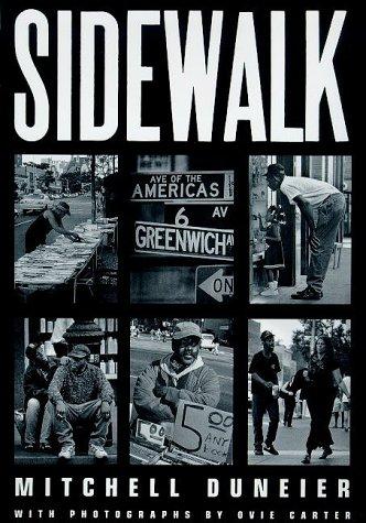 Sidewalk 9780374527259