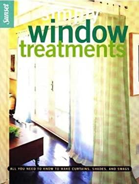 Simply Window Treatments 9780376017376
