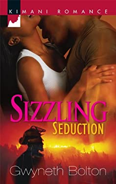 Sizzling Seduction 9780373861347