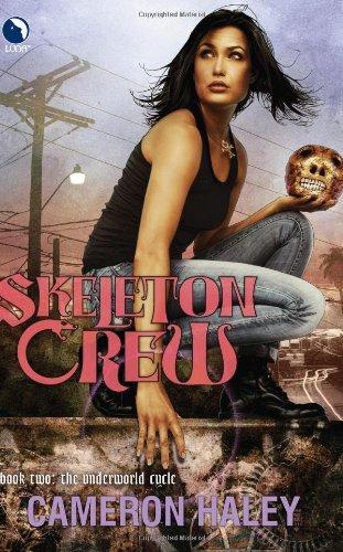 Skeleton Crew 9780373803262