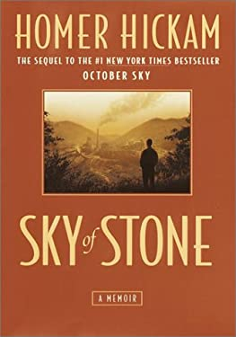 Sky of Stone: A Memoir 9780375431357