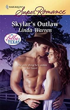 Skylar's Outlaw 9780373716104