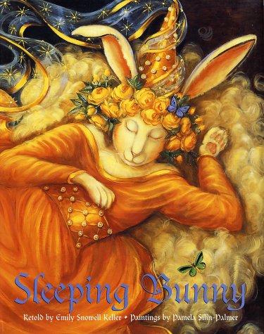 Sleeping Bunny 9780375815416
