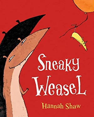 Sneaky Weasel 9780375956256