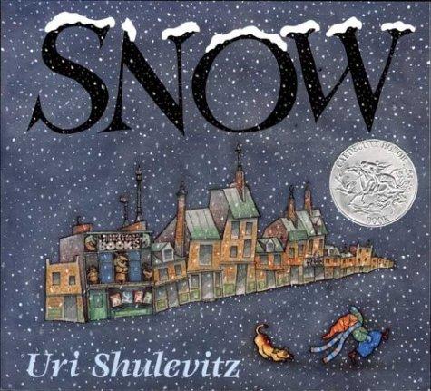 Snow 9780374468620