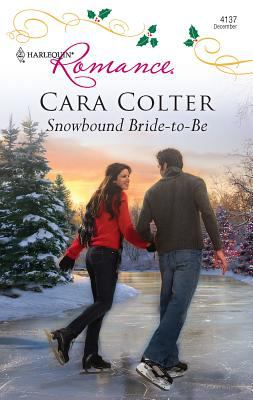 Snowbound Bride-To-Be