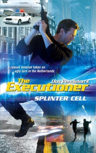 Splinter Cell 9780373643400