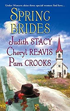 Spring Brides 9780373293551