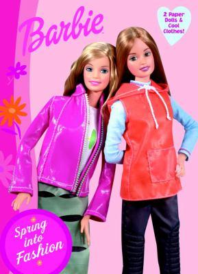 Spring Into Fashion 9780375826481