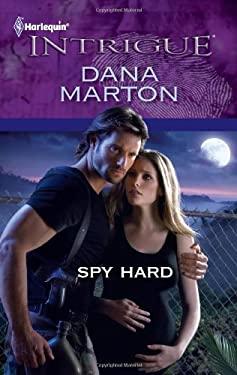Spy Hard 9780373696253