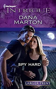 Spy Hard 9780373746798