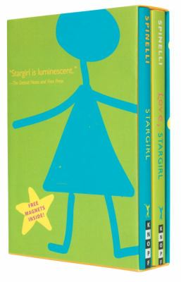 Stargirl/Love, Stargirl Boxed Set 9780375843983