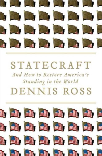 Statecraft: And How to Restore America's Standing in the World 9780374299286