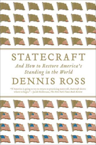 Statecraft: And How to Restore America's Standing in the World 9780374531195