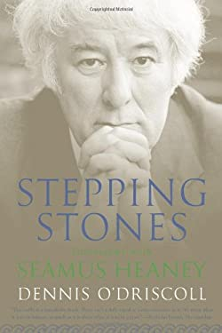 Stepping Stones: Interviews with Seamus Heaney 9780374269838