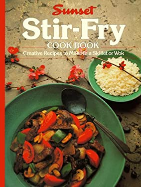 Stir-Fry Cook Book 9780376027139
