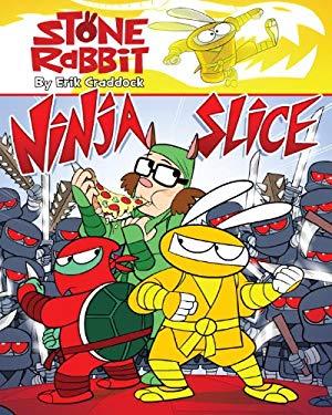 Ninja Slice 9780375967238