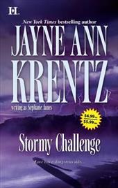 Stormy Challenge