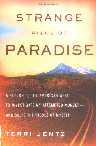 Strange Piece of Paradise 9780374134983