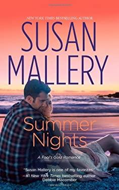 Summer Nights 9780373776870