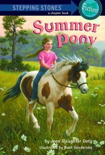 Summer Pony 9780375847097