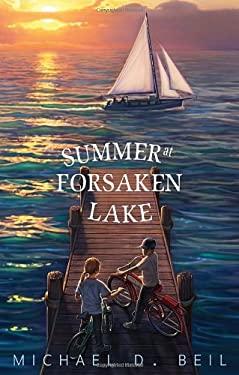 Summer at Forsaken Lake 9780375864964